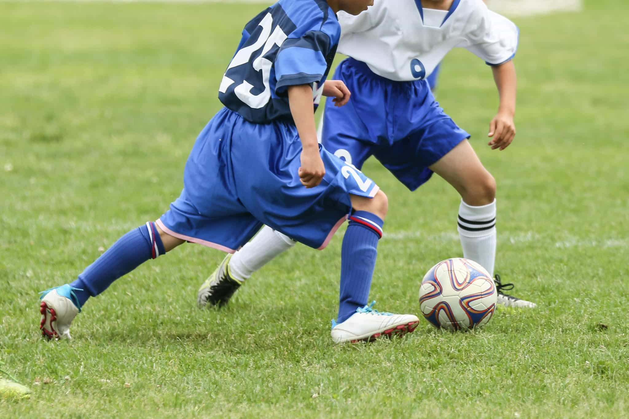 Soccer Center Midfielder Guide - A Soccer Player's Complete